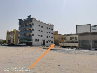 Plot for Sale in Al Mowaihat, Ajman - HOT DEAL!!!  PROFITABLE COMMERCIAL LAND / PLOT FOR SALE ON MAIN ROAD IN VERY GOOD LOCATION AT AL MOWAIHAT-3 WITH CHEAP  PRICE BESIDE