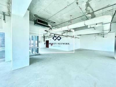 طابق تجاري  للبيع في برشا هايتس (تيكوم)، دبي - Full Floor Office I Sea + City View