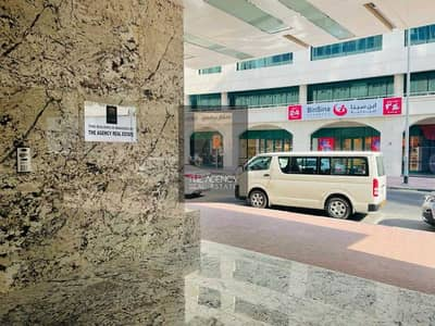 شقة 1 غرفة نوم للايجار في البرشاء، دبي - BEST DEAL:ONE MONTH FREE: 1BHK WITH STORE ROOM