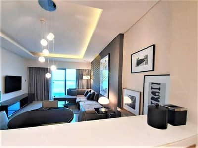 شقة فندقية 1 غرفة نوم للبيع في الخليج التجاري، دبي - Great Deal | Investment Opportunity | Higher Floor  |
