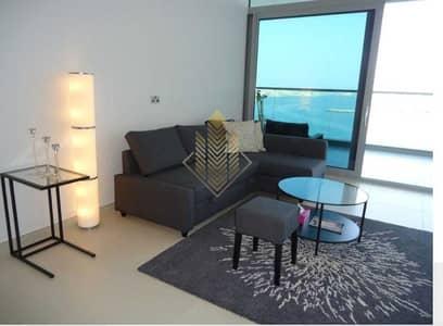 شقة 1 غرفة نوم للبيع في نخلة جميرا، دبي - Incredible Full Sea View | High End One Bedroom I Ready To Move