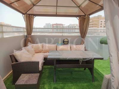2 Bedroom Flat for Rent in Al Warsan, Dubai - Last few units only | Maintenance Free | Small Building | Less Crowded.