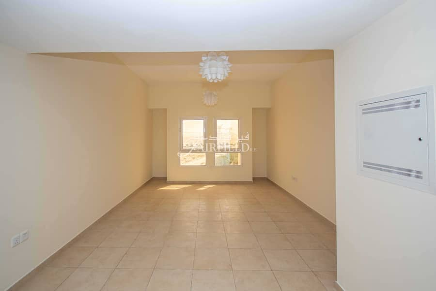 2 Al Ramth |3br Apt | Large balcony