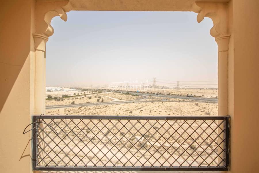 15 Al Ramth |3br Apt | Large balcony