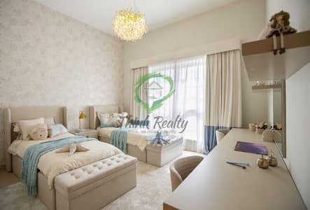 4 Bedroom Villa for Sale in Nad Al Sheba, Dubai - Pay Monthly | Exclusive Villas  No Down Payment