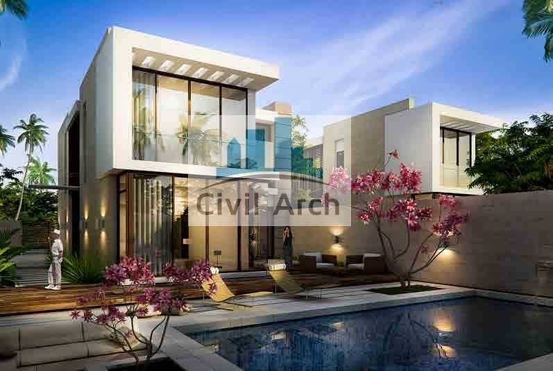 MOVE-IN 4BR STUNNING LARGEST VILLA*** PAYMENT PLAN  OPTIONS