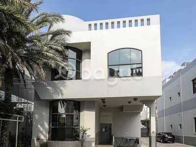 استوديو  للايجار في جميرا، دبي - شقة في جميرا 1 جميرا 36000 درهم - 2367163