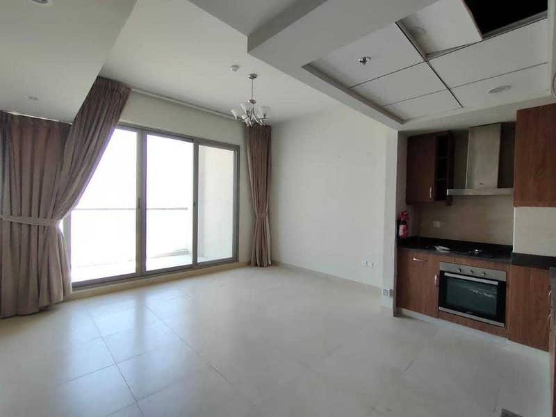 شقة في مساكن مورانو الفرجان 1 غرف 40000 درهم - 5128485
