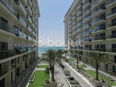 2 Bedroom Apartment for Rent in Al Marjan Island, Ras Al Khaimah - ONE MONTH FREE   CHILLER FREE   SEA-VIEW PACIFIC SUITE