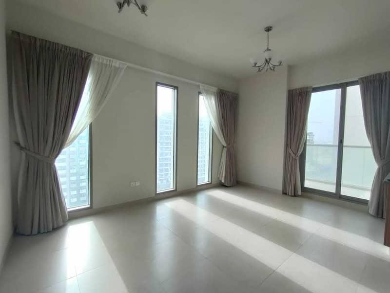 شقة في مساكن مورانو الفرجان 1 غرف 45000 درهم - 5132932