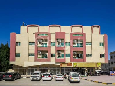 Shop for Rent in Al Rawda, Ajman - SHOP 13000 FOR RENT 1 MONTH FREE NO COMM. DIRECT FROM OWNER  NEAR SHEIKH AMMAR STREET ABBAYA ROUNDABOUT