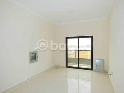 فلیٹ 2 غرفة نوم للايجار في الجرف، عجمان - غرفتين وصالة للايجار  جديد بنايه بدون عموله مباشرة من مالك  شهرين مجاناء خلف سوق الصنى