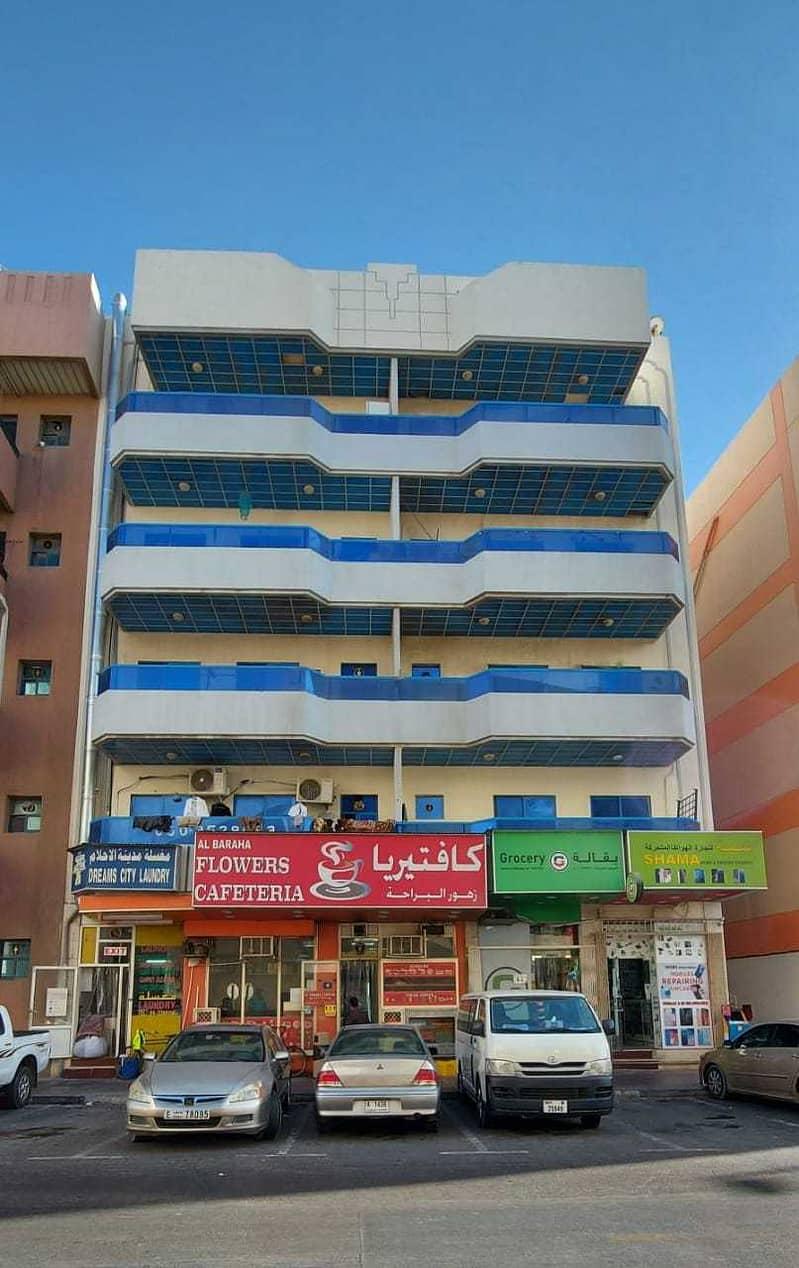 MOHD RAFI BUILDING BARAHA 02
