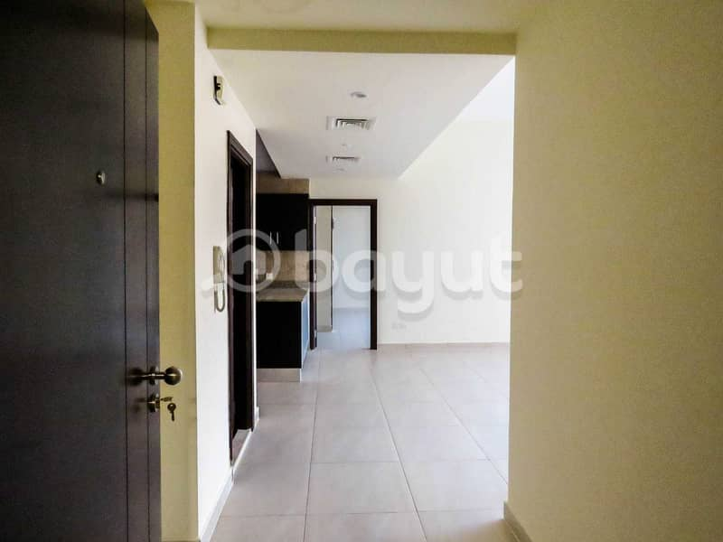 Direct from Landlord - 36000/p. a - Zero Commission - 1BRH in near Miracle Garden