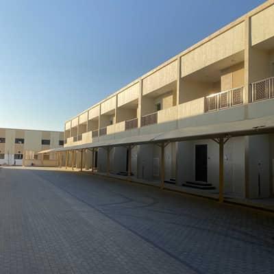 فیلا 2 غرفة نوم للايجار في العريبي، رأس الخيمة - فیلا في العريبي 2 غرف 35000 درهم - 4756121