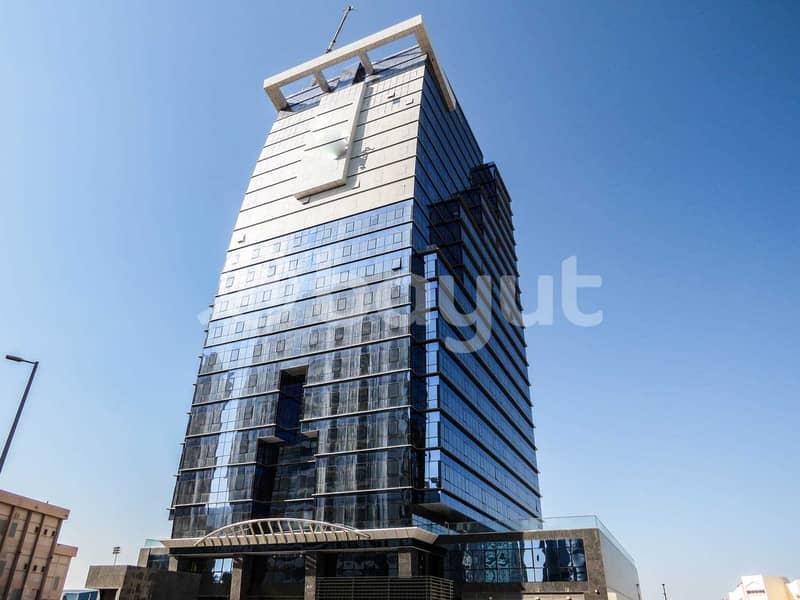 معرض تجاري في دانة أبوظبي 608000 درهم - 4454774