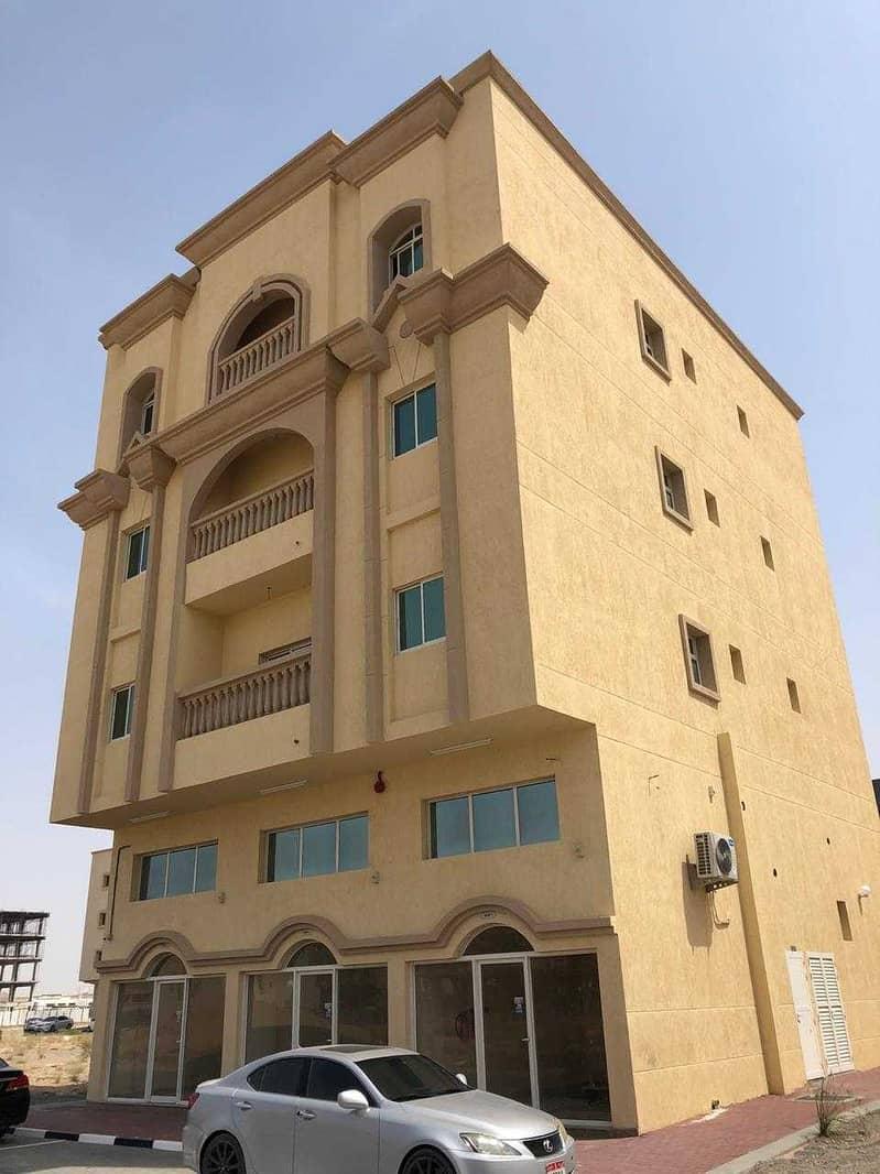 i have apratment for rent 1 bedroom hall in 2 bathroom 1 month free in al alih ajman