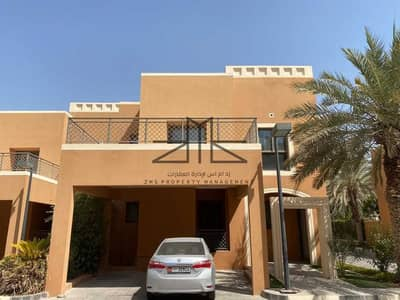 4 Bedroom Villa for Rent in Abu Dhabi Gate City (Officers City), Abu Dhabi - No Fees-Spacious 4 BR Villa with  Private Garden!