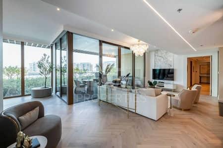شقة 2 غرفة نوم للايجار في جميرا، دبي - Fully Furnished 2 Bed   Luxurious Living