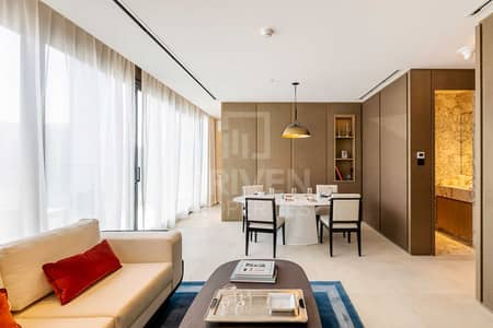 1 Bedroom Apartment for Rent in Al Satwa, Dubai - Rare and Impressive Apt | Fully Furnished