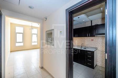 فلیٹ 1 غرفة نوم للبيع في واحة دبي للسيليكون، دبي - Remarkable Price for Investor l Close to Mall