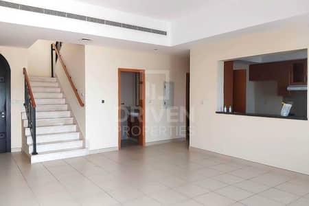 تاون هاوس 3 غرف نوم للبيع في ريم، دبي - Mediterranean style | Type 3M | Single Row