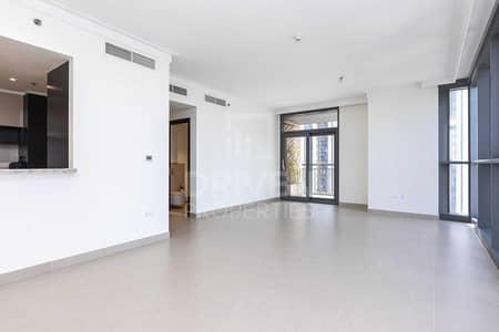 شقة 2 غرفة نوم للايجار في ذا لاجونز، دبي - Full Marina and Skyline View   Brand New