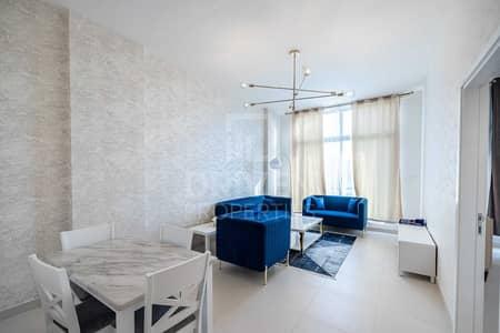 شقة 1 غرفة نوم للايجار في مدينة ميدان، دبي - Brand New | Furnished | Ready to move In