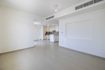 3 Bedroom Townhouse for Rent in Town Square, Dubai - Brand New   Maid's Room   Community View