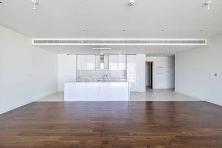 فلیٹ 3 غرف نوم للايجار في جميرا، دبي - On High Floor Apt with Central Park View