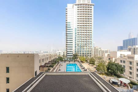 2 Bedroom Apartment for Sale in The Views, Dubai - Golf Course Views   Low Floor   Spacious