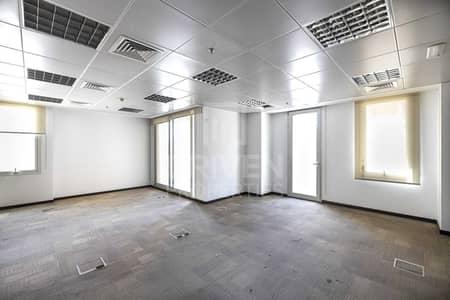 مکتب  للايجار في بر دبي، دبي - Fitted Office Space in an Ideal Location