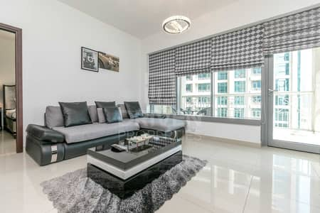 1 Bedroom Flat for Sale in Downtown Dubai, Dubai - Vacant Unit | High Floor | Close to Mall