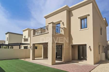 5 Bedroom Villa for Sale in Arabian Ranches 2, Dubai - Corner Villa | Vacant w/ Community Views