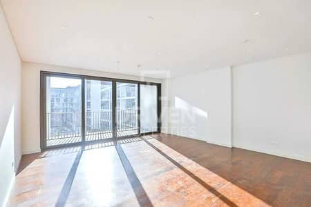 1 Bedroom Flat for Sale in Jumeirah, Dubai - Outstanding views | High floor | Large living