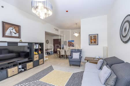 2 Bedroom Apartment for Sale in Al Furjan, Dubai - Vacant Apt | Maids Room | Close to Metro