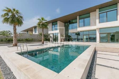 5 Bedroom Villa for Sale in Jumeirah, Dubai - Best Price | Luxurious Mansion in Bulgari