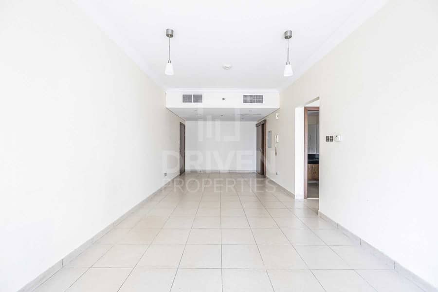 Great Investment and Prime Location Unit