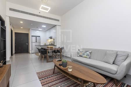 1 Bedroom Apartment for Sale in Arjan, Dubai - Brand New | Large Apt | Kitchen Upgraded