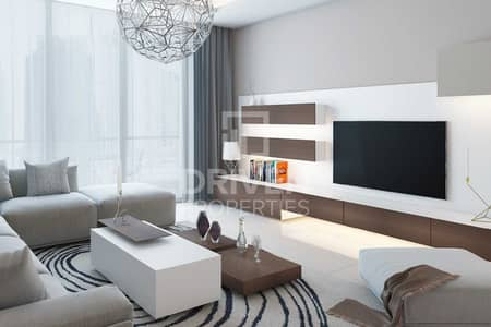 Studio for Sale in Business Bay, Dubai - Pay 240k move in | 7-Year Installment Payment