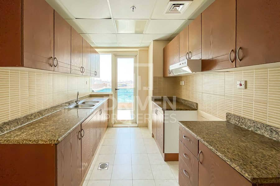 10 Well-managed 1 Bedroom Apt | Prime Location