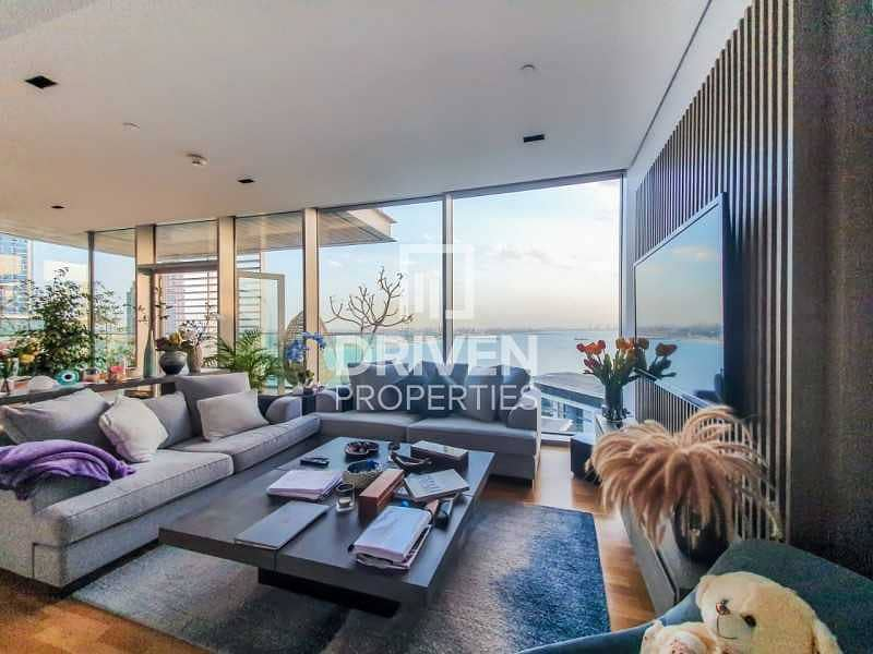 2 Luxurious 2 Bed Unit with Full Sea Views