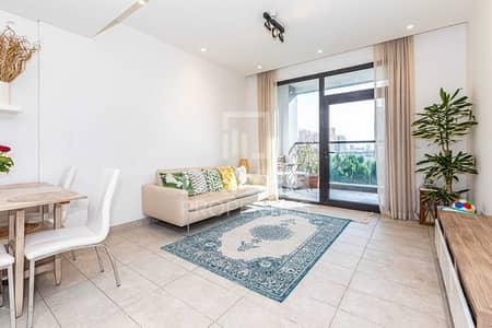 فلیٹ 1 غرفة نوم للبيع في قرية جميرا الدائرية، دبي - Fully Furnished 1 Bedroom Apt plus Study Room