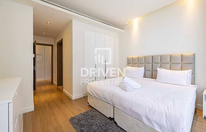 28 Fully Furnished Apt with Boulevard Views