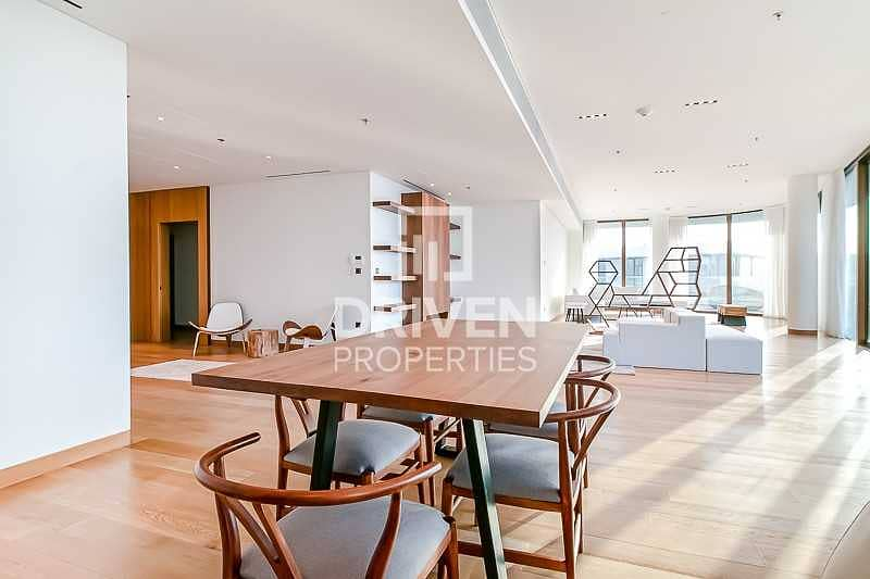 2 Luxurious 4 Bed Penthouse Panoramic View
