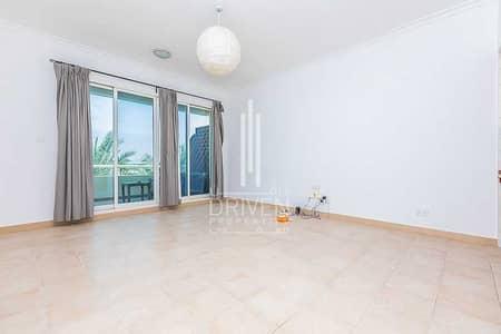 فلیٹ 1 غرفة نوم للبيع في جرين كوميونيتي، دبي - Cozy and Spacious 1 BR Apt. with Balcony