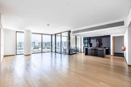 شقة 3 غرف نوم للايجار في جميرا، دبي - High Quality Finished   Luxurious Living