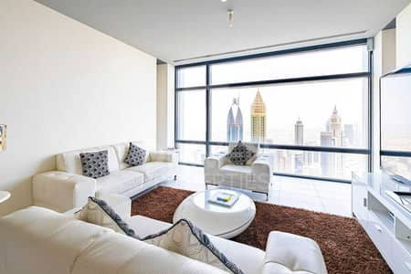 2 Bedroom Flat for Sale in DIFC, Dubai - Middle Layout and Rare | Balcony | Bright