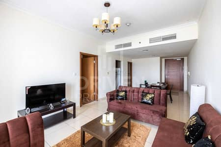 1 Bedroom Flat for Sale in Jumeirah Lake Towers (JLT), Dubai - Fully Furnished and Easy Access to Metro