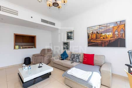 فلیٹ 1 غرفة نوم للبيع في أبراج بحيرات الجميرا، دبي - High ROI   Fully Upgraded and Near Metro